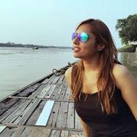 Rikita Parikh Travel Blogger