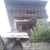 Kamru Fort 2/3 by Tripoto