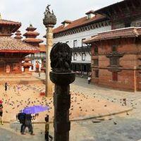 Kathmandu Durbar Square 2/15 by Tripoto