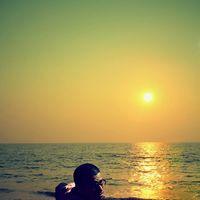 Tarkarli Beach 2/12 by Tripoto