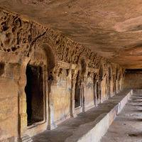 Udayagiri Caves 2/2 by Tripoto