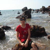 Anjuna Beach 5/31 by Tripoto