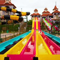 Wonderla Amusement Park 3/7 by Tripoto
