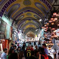 Grand Bazaar 4/17 by Tripoto
