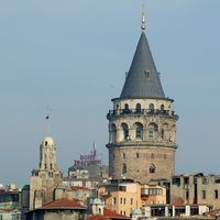 Galata Tower 3/14 by Tripoto