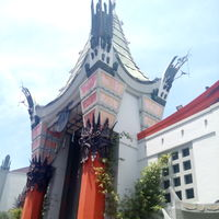 TCL Chinese Theatre 2/2 by Tripoto