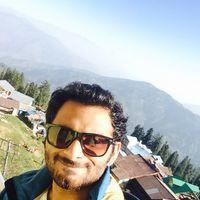 Mohit Bhardwaj Travel Blogger