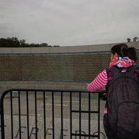 Vietnam Veterans Memorial 2/2 by Tripoto