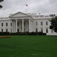 The White House 2/3 by Tripoto