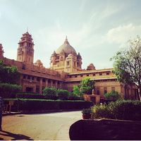 Umaid Bhawan Palace Museum 4/37 by Tripoto