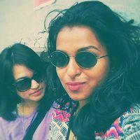 Gayatri Manu Travel Blogger
