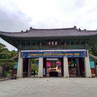 Bongeunsa Temple 5/12 by Tripoto