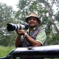 Somesh Goyal Travel Blogger
