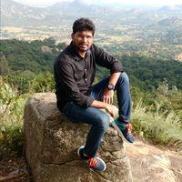 Giri Mallela Travel Blogger