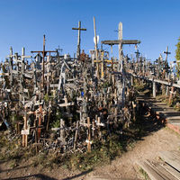 Hill of Crosses 2/2 by Tripoto