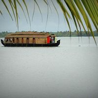 Alleppey Boathouse 2/71 by Tripoto
