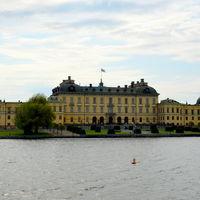 Drottningholm Palace 2/19 by Tripoto