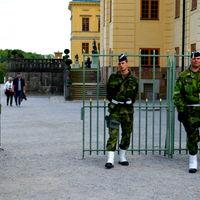 Drottningholm Palace 3/19 by Tripoto