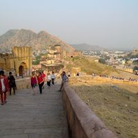 Amer Fort 4/159 by Tripoto