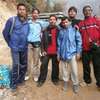 Saubhik Ghosh Travel Blogger