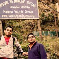 Namche Bazar 4/15 by Tripoto