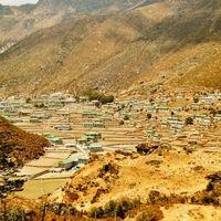 Khumjung Village 2/9 by Tripoto