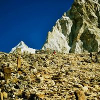 Kala Patthar Summit 3/17 by Tripoto