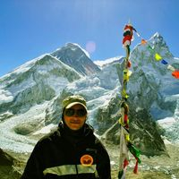 Kala Patthar Summit 5/17 by Tripoto