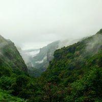 Andharban Trail start point 2/18 by Tripoto