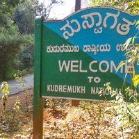Kudremukh National Park 2/4 by Tripoto