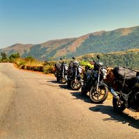 Kudremukh National Park 3/4 by Tripoto