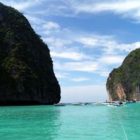 Phi Phi Islands 2/11 by Tripoto
