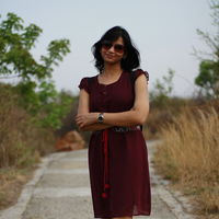 nipali.mishra Travel Blogger