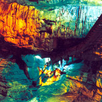 Borra Caves 3/39 by Tripoto