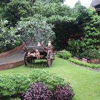 Santhiya Koh Yao Yai Resort & Spa Phru Nai Phang-nga Thailand 4/4 by Tripoto