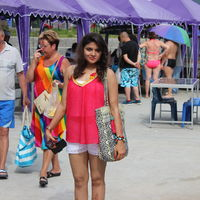 urvashi singh Travel Blogger