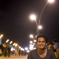 Shivang Kapoor Travel Blogger