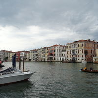 Grand Canal 2/2 by Tripoto
