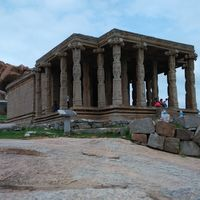 Group of Monuments at Hampi 2/17 by Tripoto
