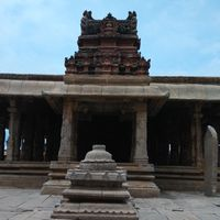 Group of Monuments at Hampi 3/17 by Tripoto