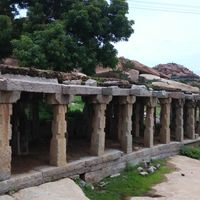 Group of Monuments at Hampi 4/17 by Tripoto