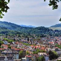 Schlossberg 4/10 by Tripoto