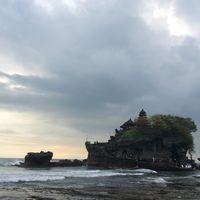 Tanah Lot Temple 4/17 by Tripoto
