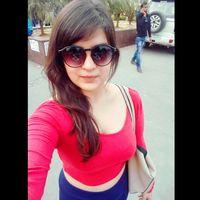 Vibhuti Sharma Travel Blogger