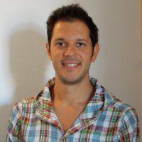 Juan Gallardo Travel Blogger
