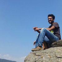 Sambhav Poddar Travel Blogger