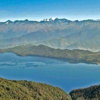 Rara Lake 3/4 by Tripoto