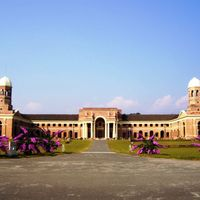 Forest Research Institute 5/10 by Tripoto