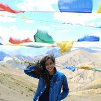Pritha Puri Travel Blogger