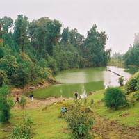 Mulkharka Lake 2/2 by Tripoto